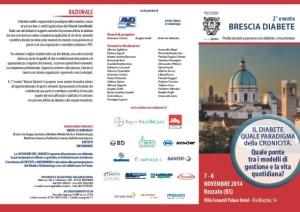 Brescia diabete